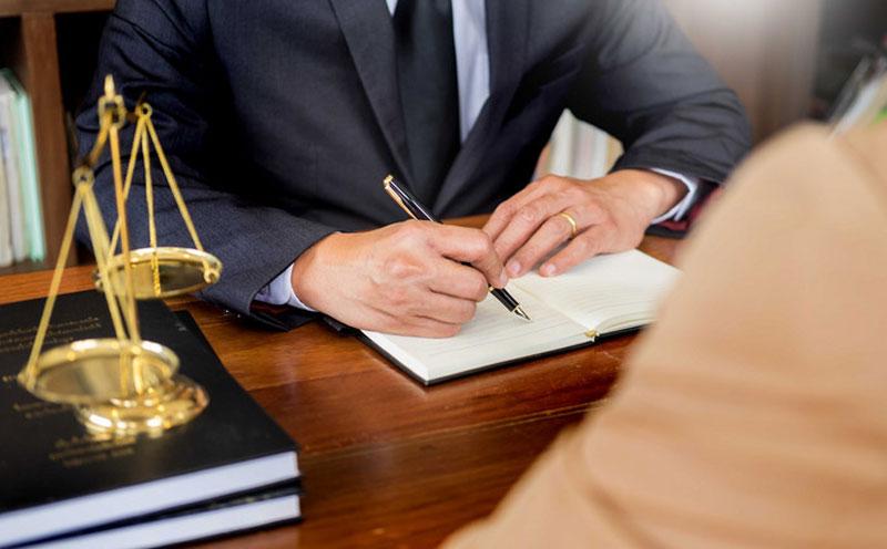 律师按标的收费标准