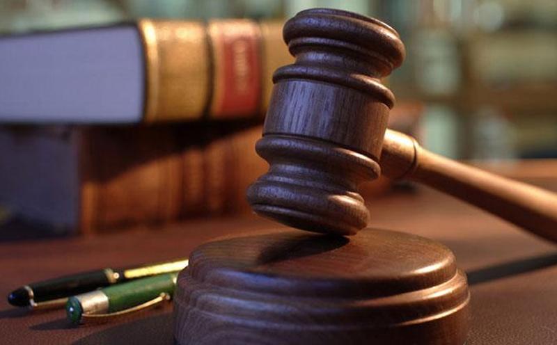 人民法院决定对被告人取保侯审