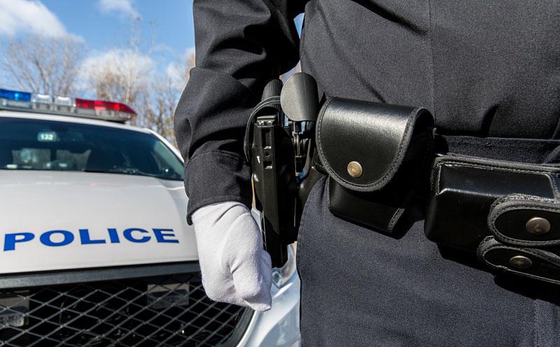针对不同被害人实施了七起抢劫罪