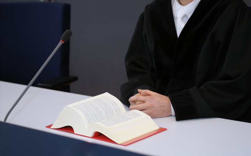 在押的犯罪嫌疑人或者其法定代理人
