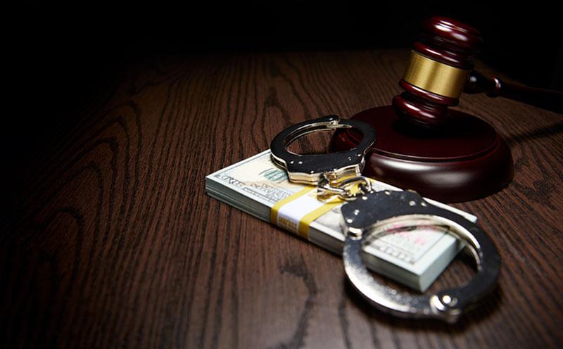 刑事案件减刑标准的程序