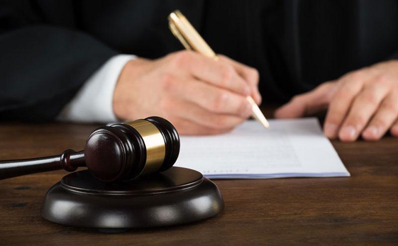 已被逮捕的被告人,第一审人民法院判处管制或者宣告缓刑以及单独适用附加刑