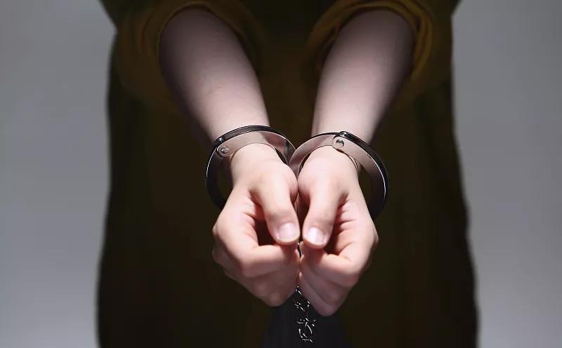 拘役,是剥夺犯罪人短期人身自由