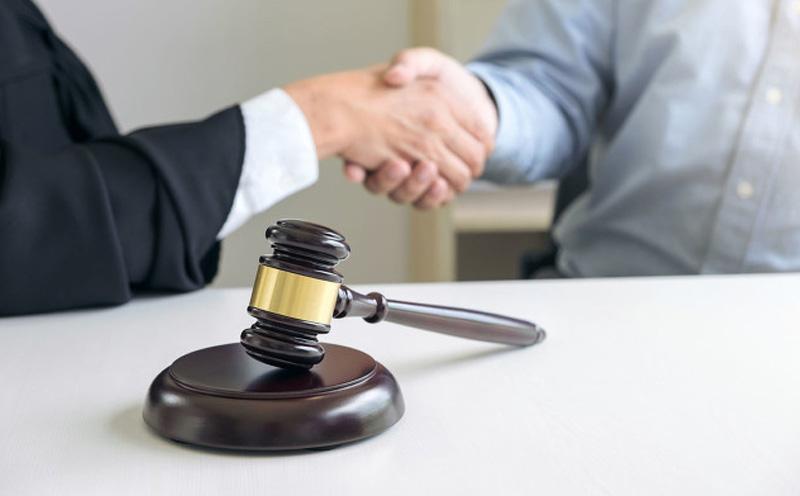 委托律师介入辩护