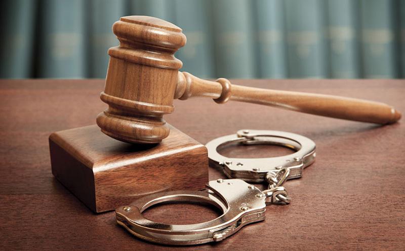 刑事案件不同于民事纠纷