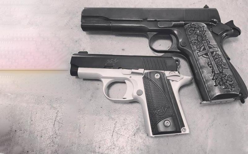 走私武器没有再犯罪的危险可适用缓刑