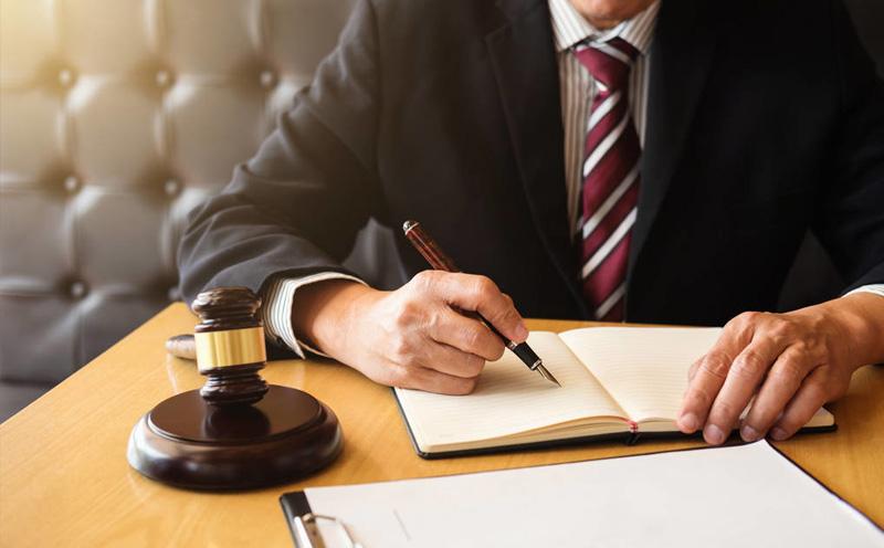 发生交通死亡事故负主责被刑拘可取保候审吗?